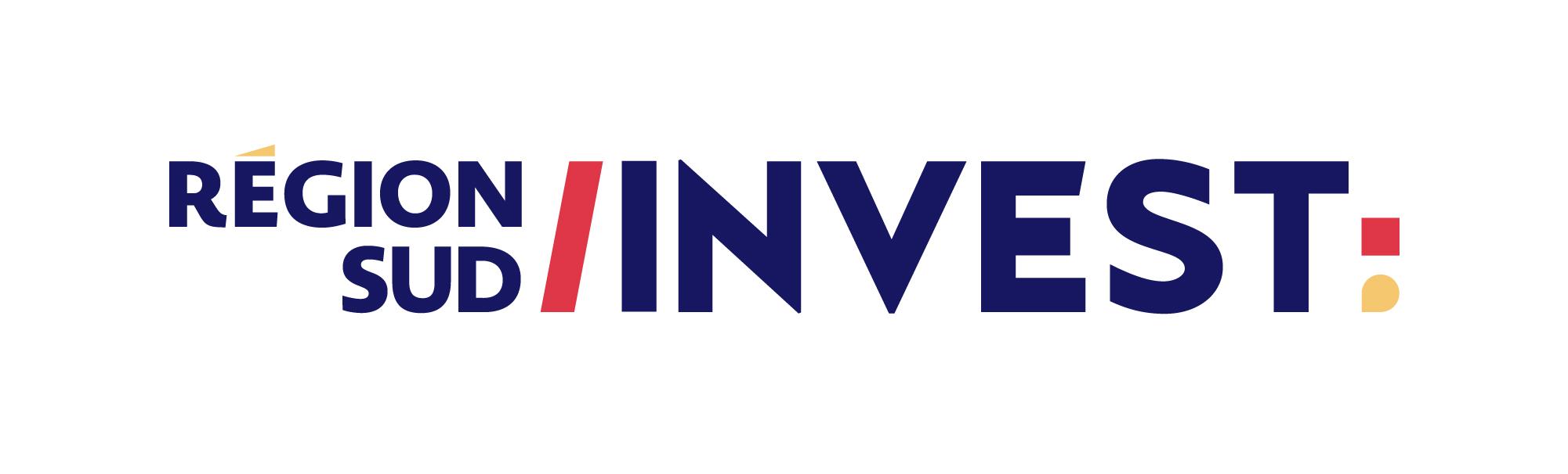 Région Sud Invest
